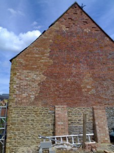 Renovating This Building